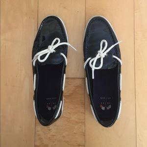 Cole Haan Boat Shoes